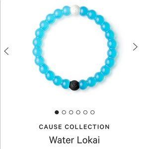 Water Lokai Bracelet